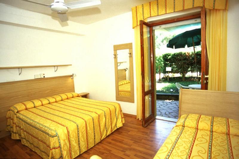 Hotel le Acacie foto 7