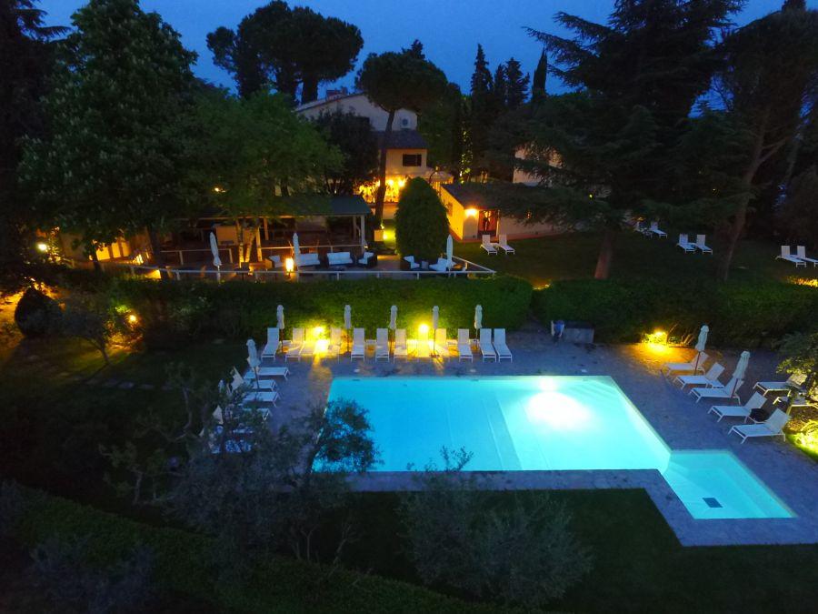 Villa i Barronci foto 5