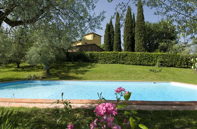 Villa la Querce foto 12