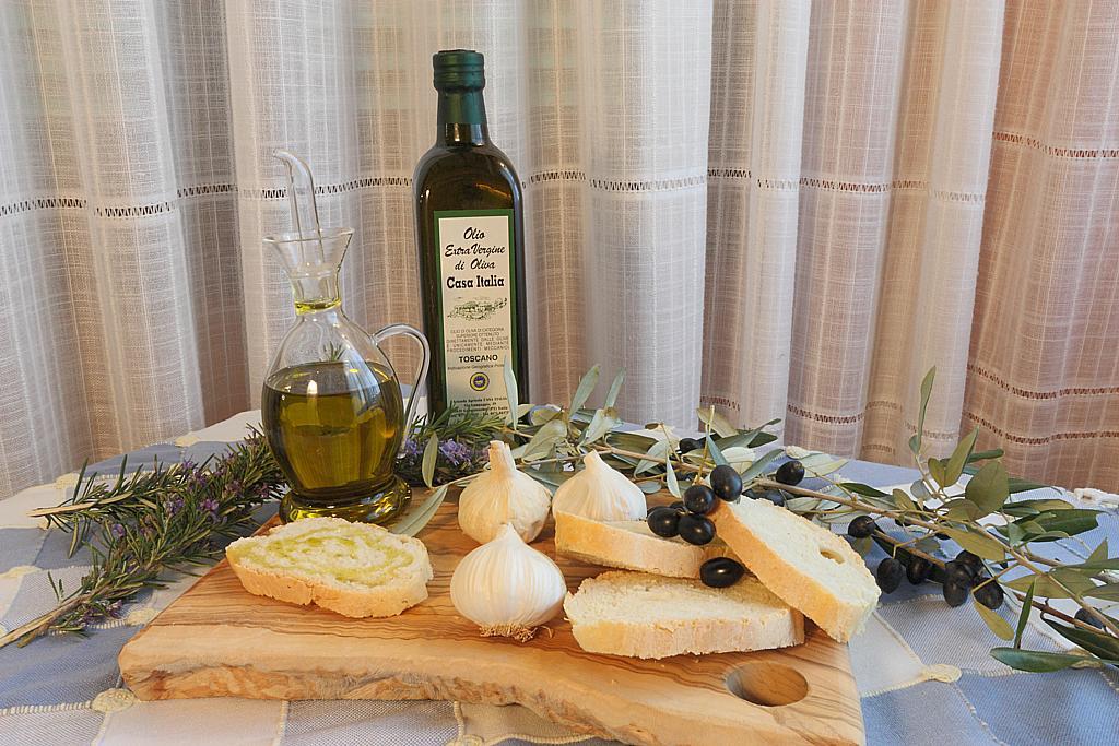 Agriturismo Casa Italia foto 9