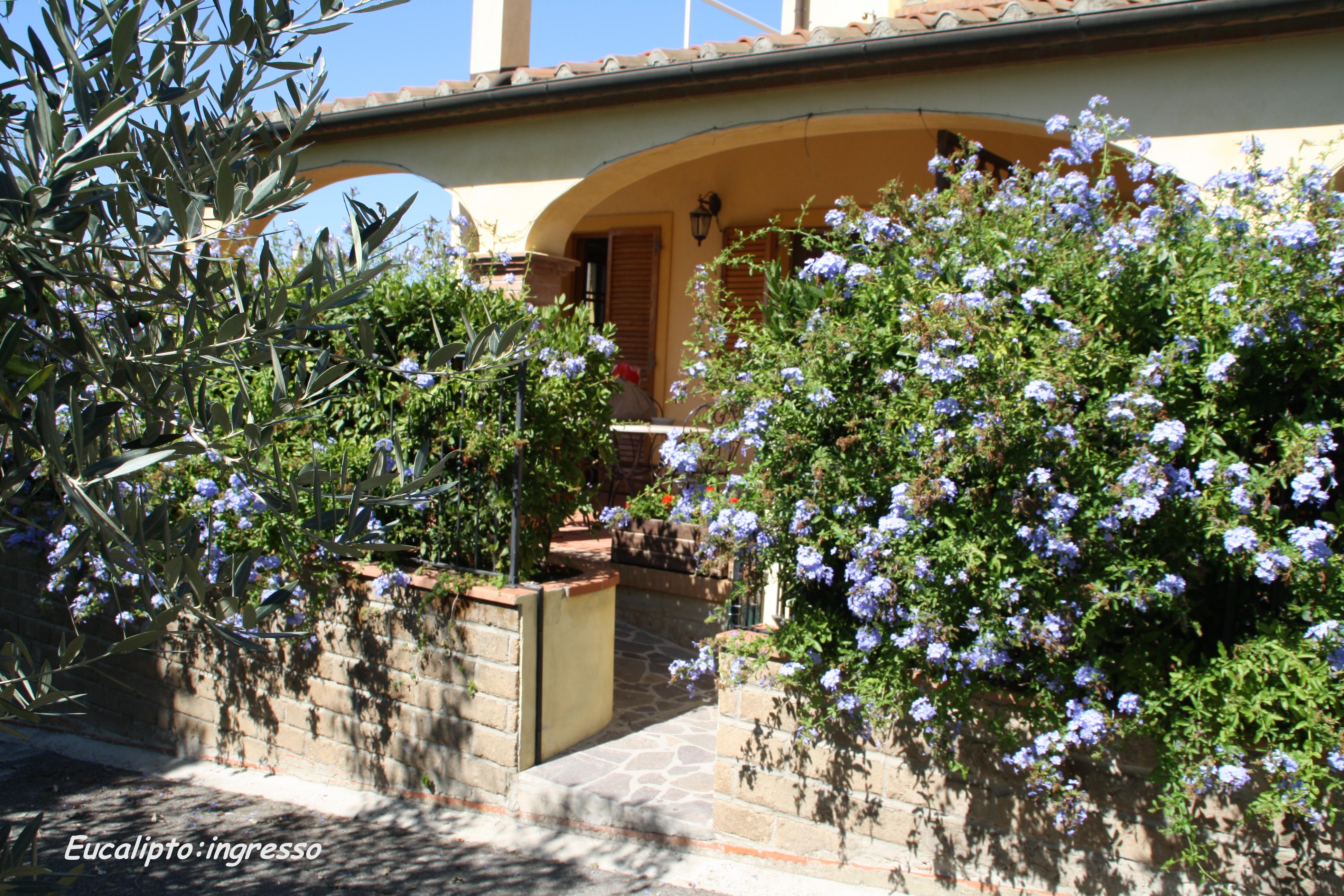 Agriturismo Costa Etrusca foto 9