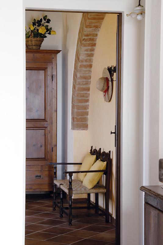Antico Podere Casa Vacanze Montepulciano foto 1
