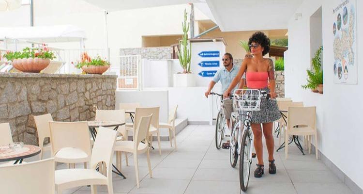 Hotel Montecristo foto 1