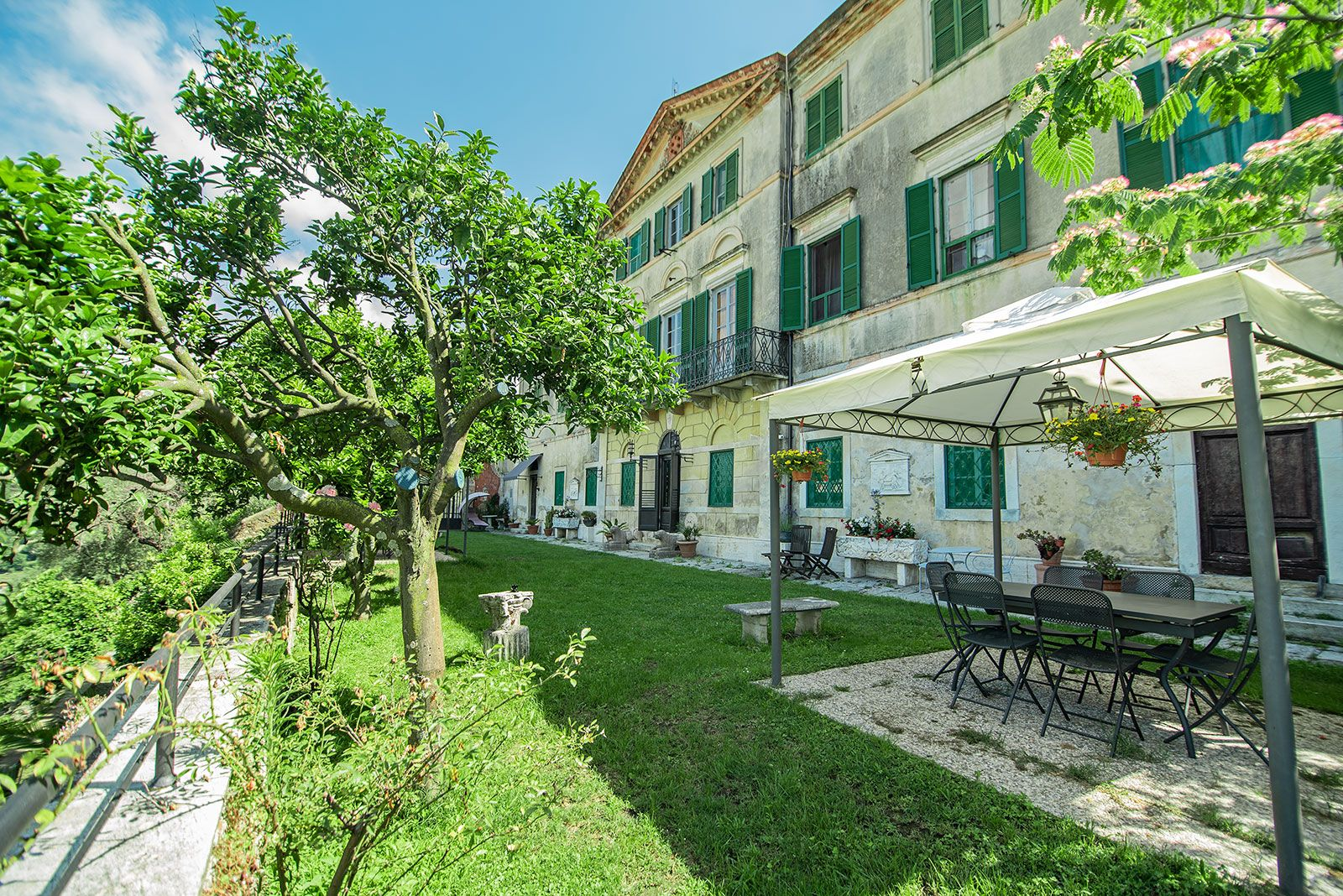 Agriturismo Villa Cavallini foto 1