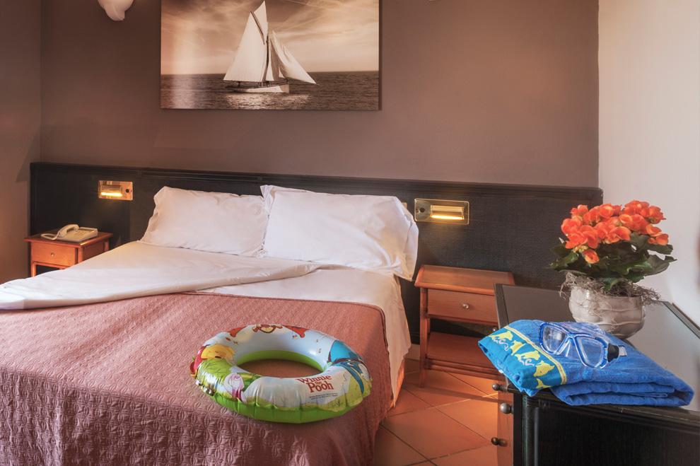 Hotel Riva del Sole foto 1