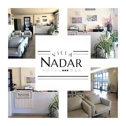 Villa Nadar Hotel *** B&B foto 3