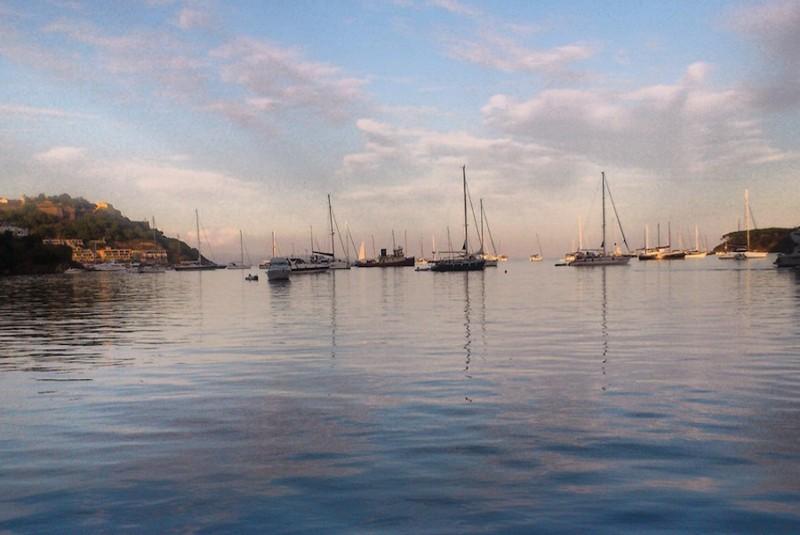 Residence Cala di Mola foto 9