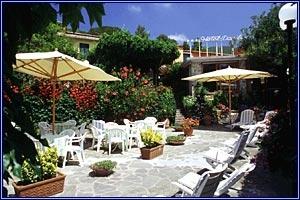 Hotel Danila foto 2