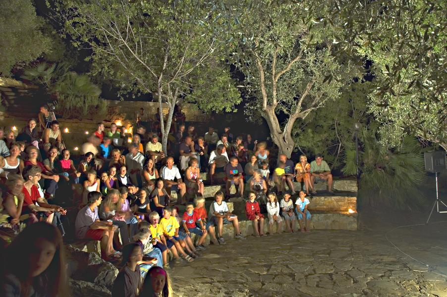 Talamone Camping Village foto 1