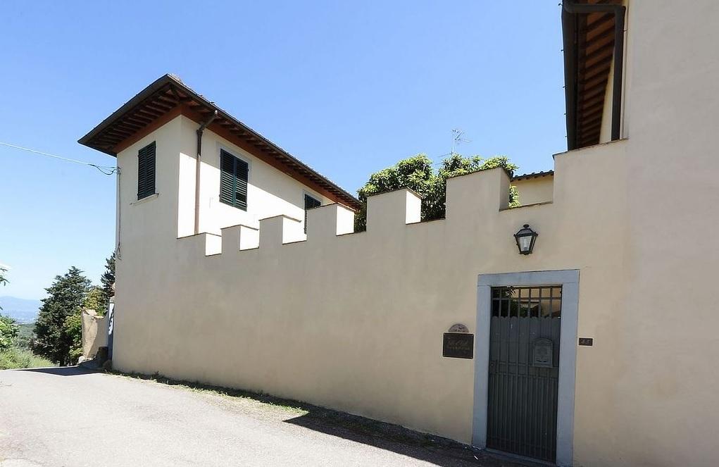 Foto Villa Il Colle