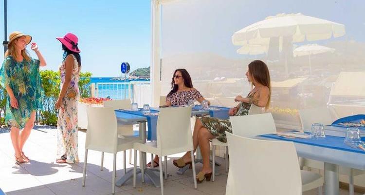 Hotel Montecristo foto 9
