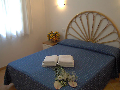 Casa Campanella Resort (Appartamenti) foto 12