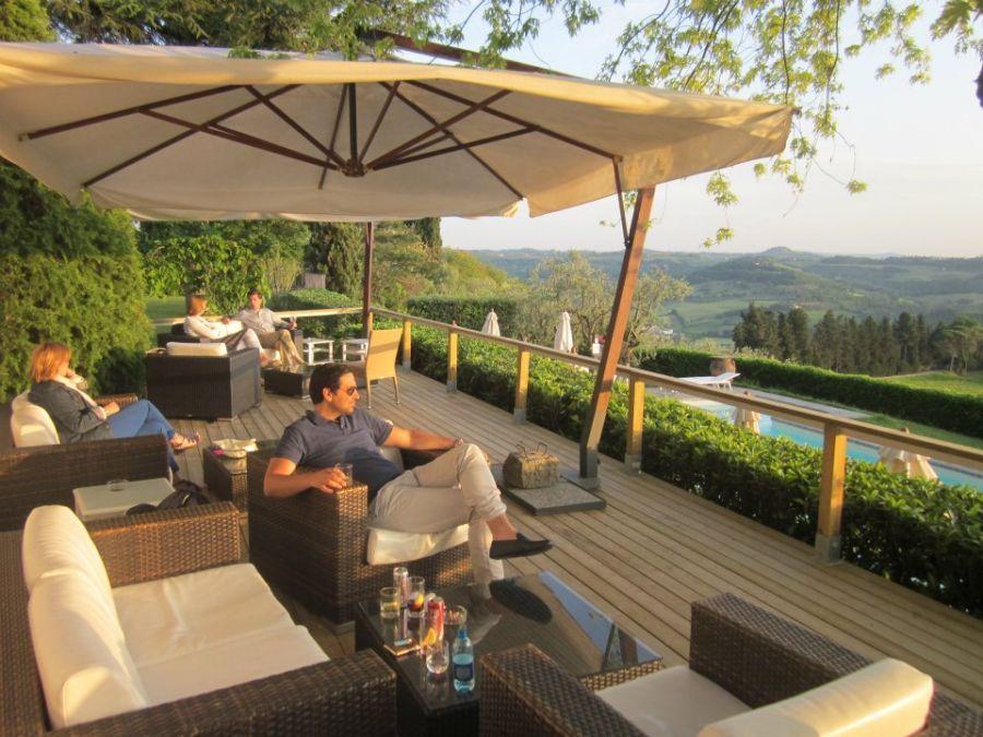 Foto Villa i Barronci