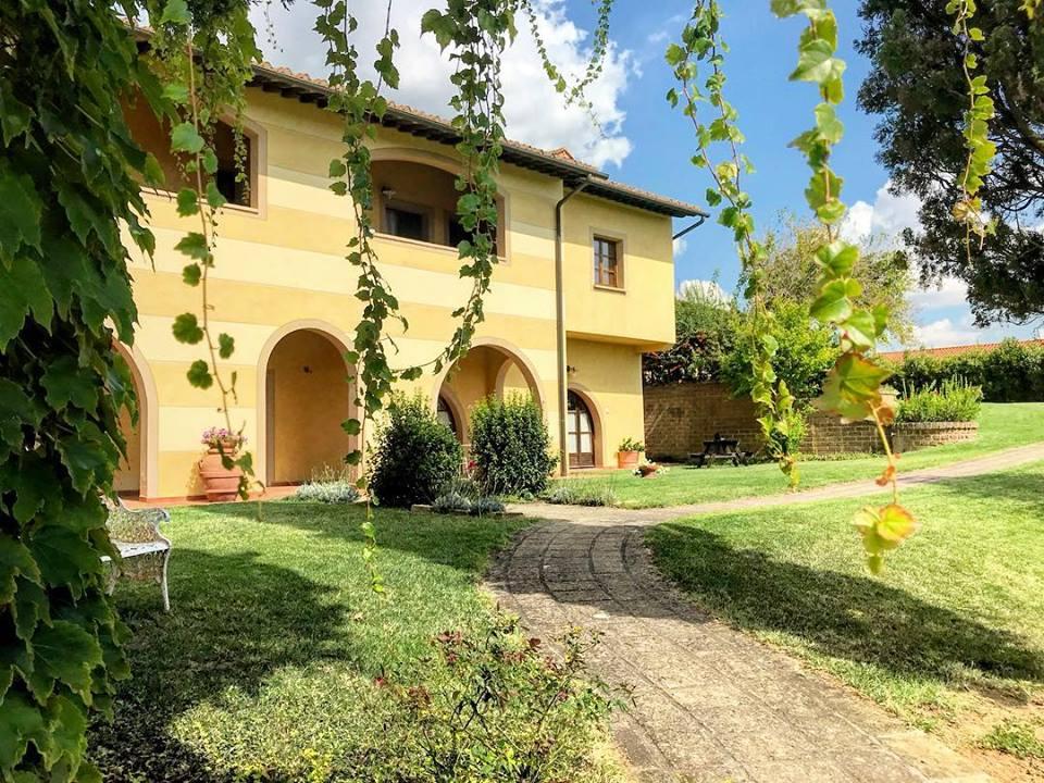 Agriturismo Antica Fornace Volterra foto 2