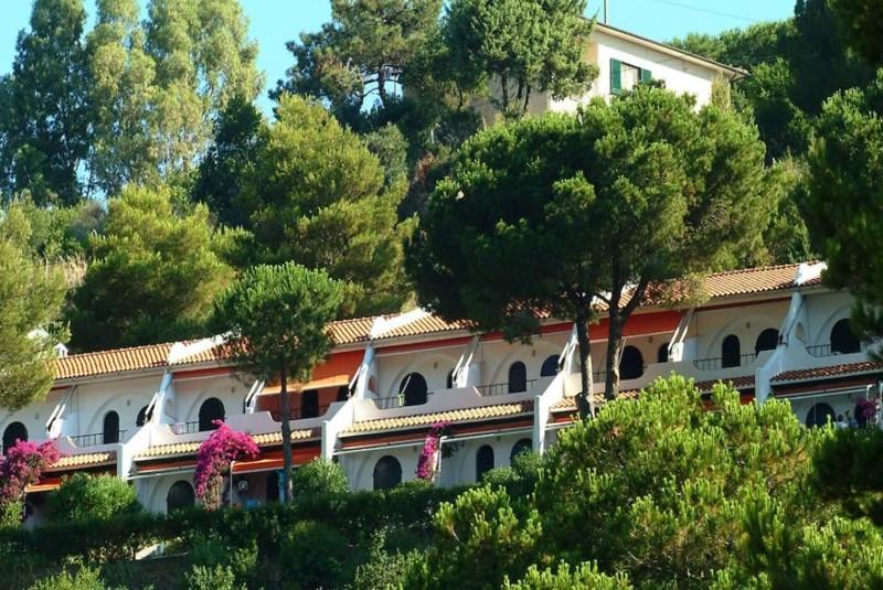 Foto Hotel Cala di Mola
