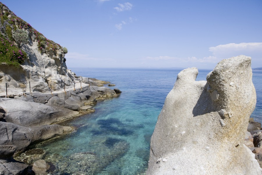 Hotel Cernia Isola Botanica foto 3