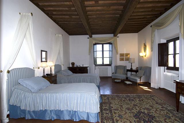 Villa la Querce foto 4