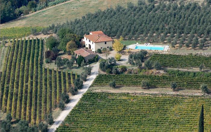 Foto Agriturismo di Poggiopiano
