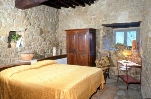 Castello di Lamole foto 8