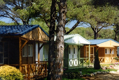 Foto Camping Le Calanchiole