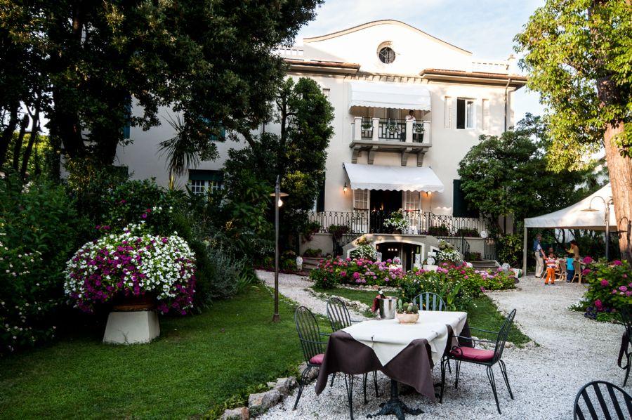 Foto Hotel Residence I Pini