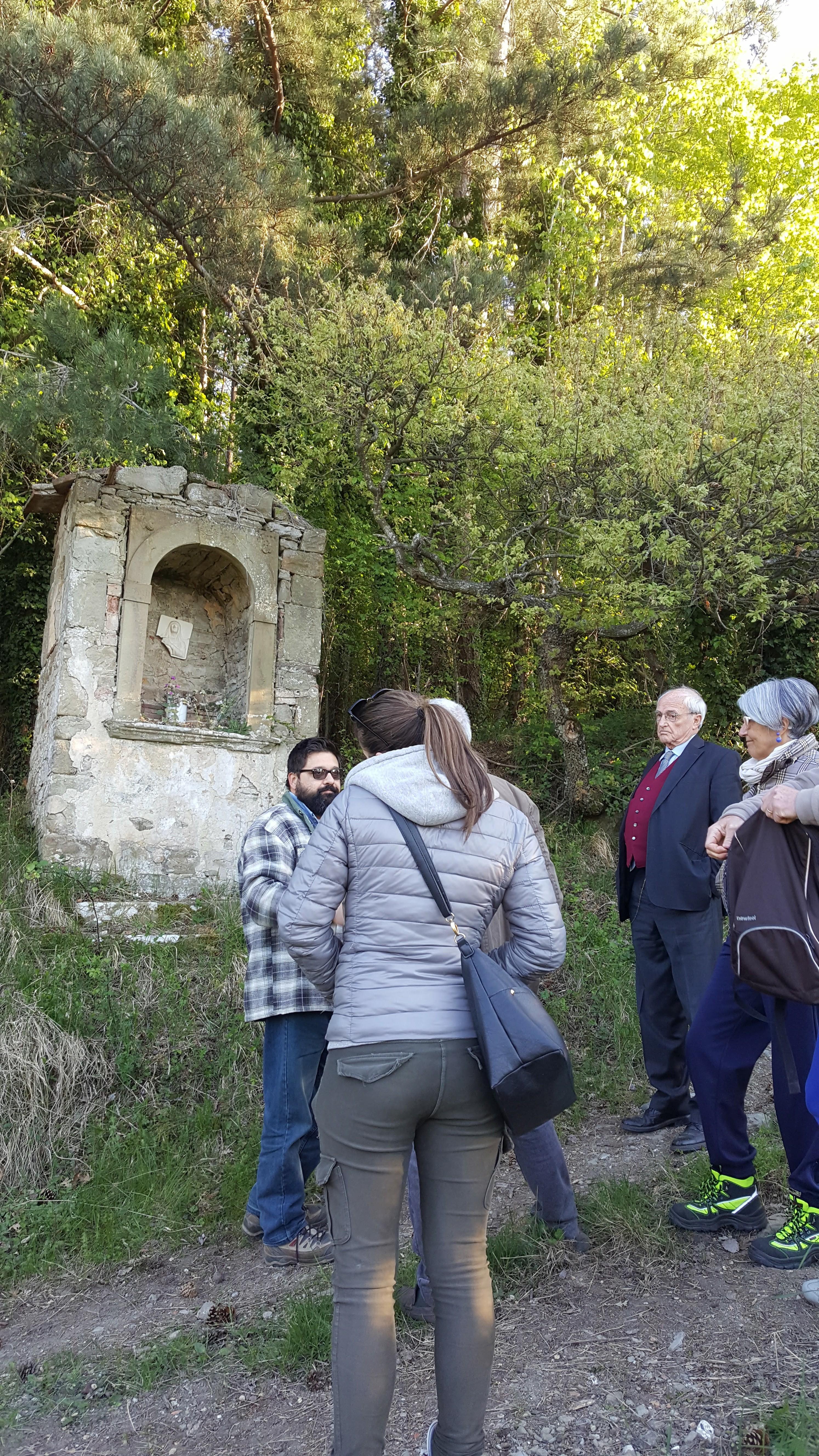 Agri Rifugio Tòsina Antica Foresteria foto 10