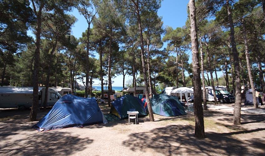 Camping Europa foto 1