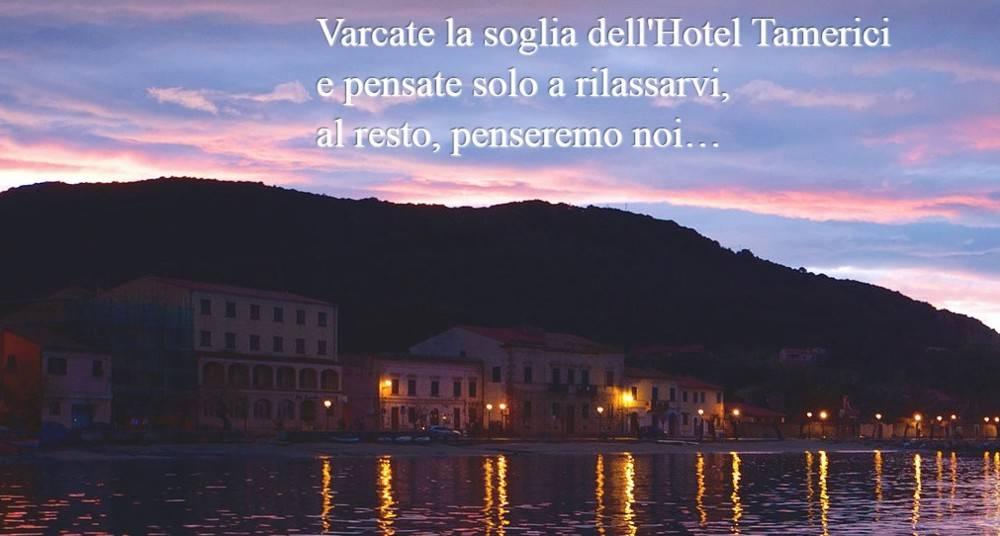 Foto Hotel Tamerici