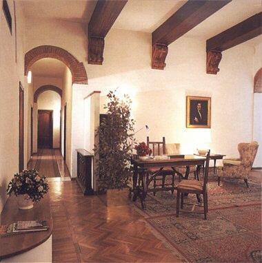 Foto Hotel Morandi alla Crocetta