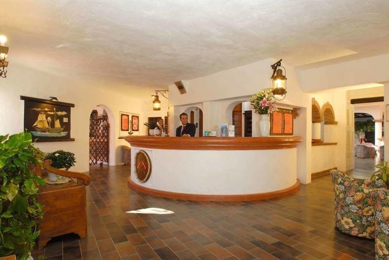 Hotel Cala di Mola foto 16