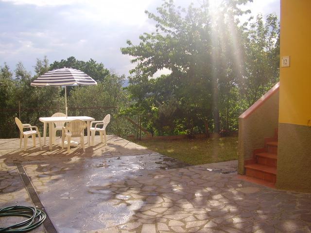 Casa Vacanza La Corte foto 3