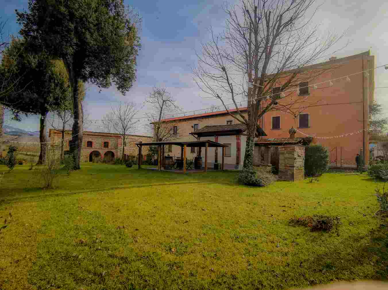 Foto Casa Agricola Rossi