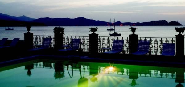 Hotel Villa Ottone foto 7