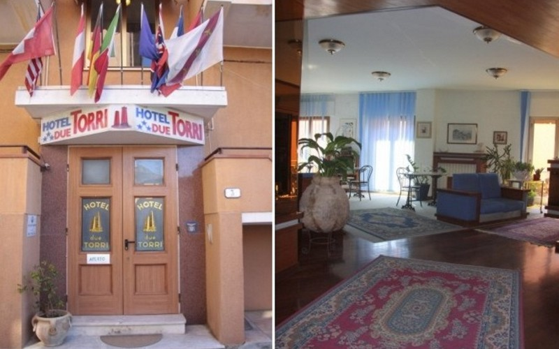 Foto Hotel Due Torri