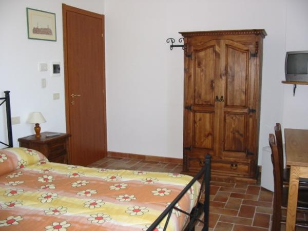 Bed Breakfast Gli Angeli foto 4