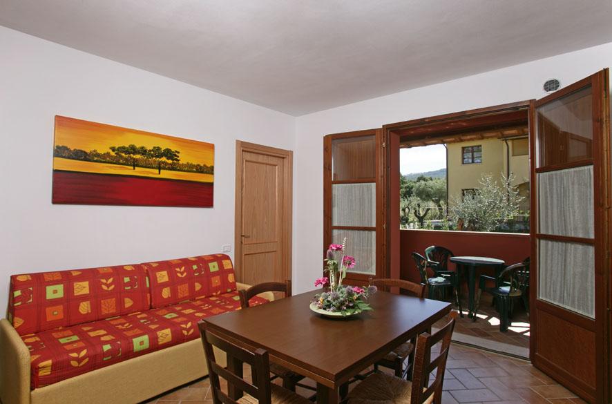 Borgo Etrusco foto 5