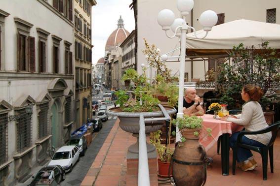Hotel Balcony foto 3