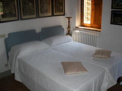 Villa Chianti foto 12