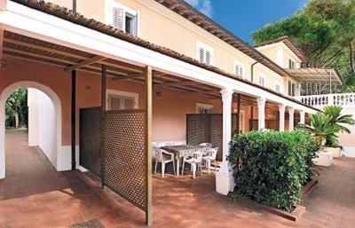 Residence Villa Mare foto 0