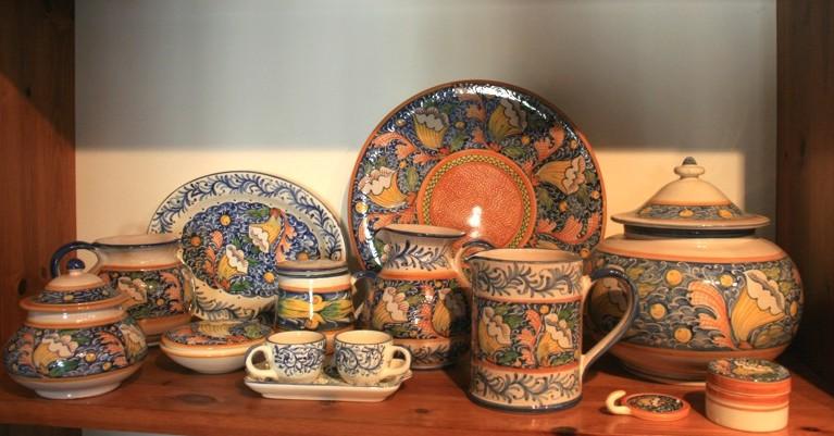 La Ceramica foto 2