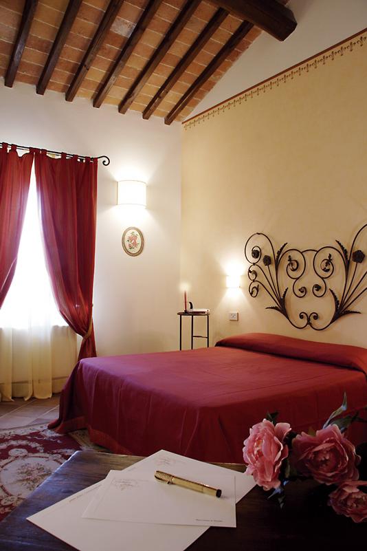 Antico Podere Casa Vacanze Montepulciano foto 3