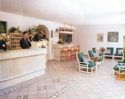 Hotel Meridiana foto 3
