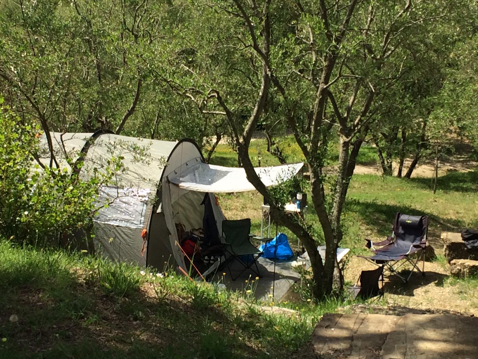 Campeggio Le Soline foto 20