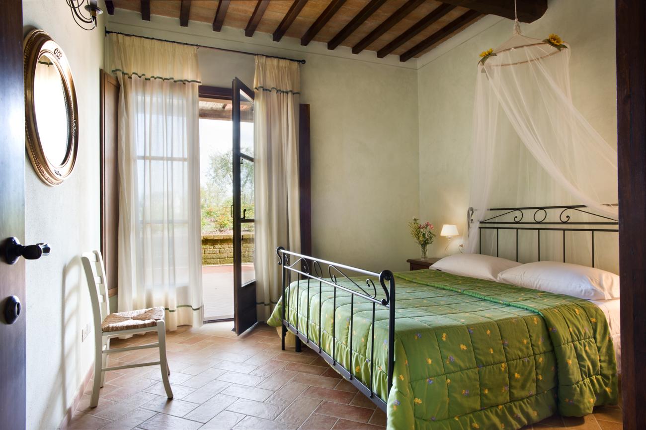 Agriturismo Antica Fornace Volterra foto 11