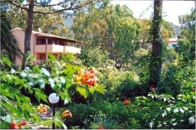 Foto Residence Casa del Golfo