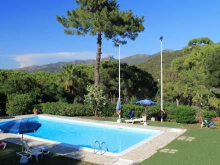 Elba Golf Apartments foto 5