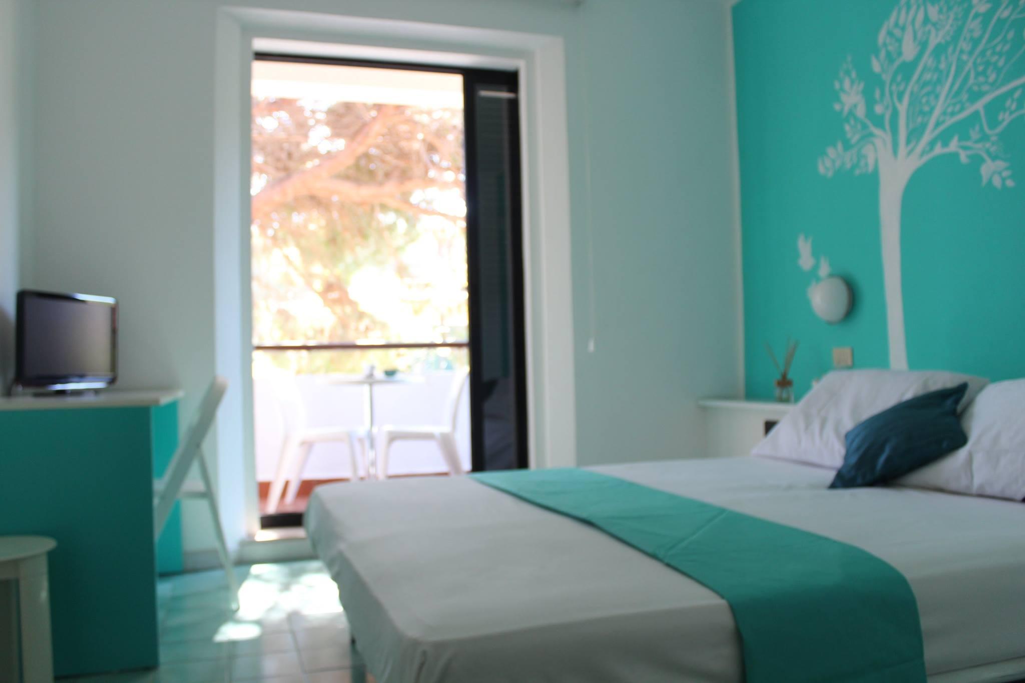 Hotel Punto Verde foto 5