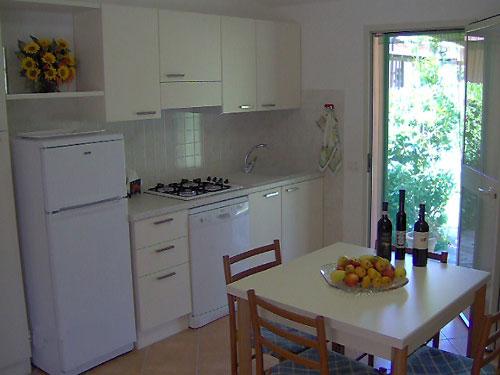 Casa Campanella Resort (Appartamenti) foto 9