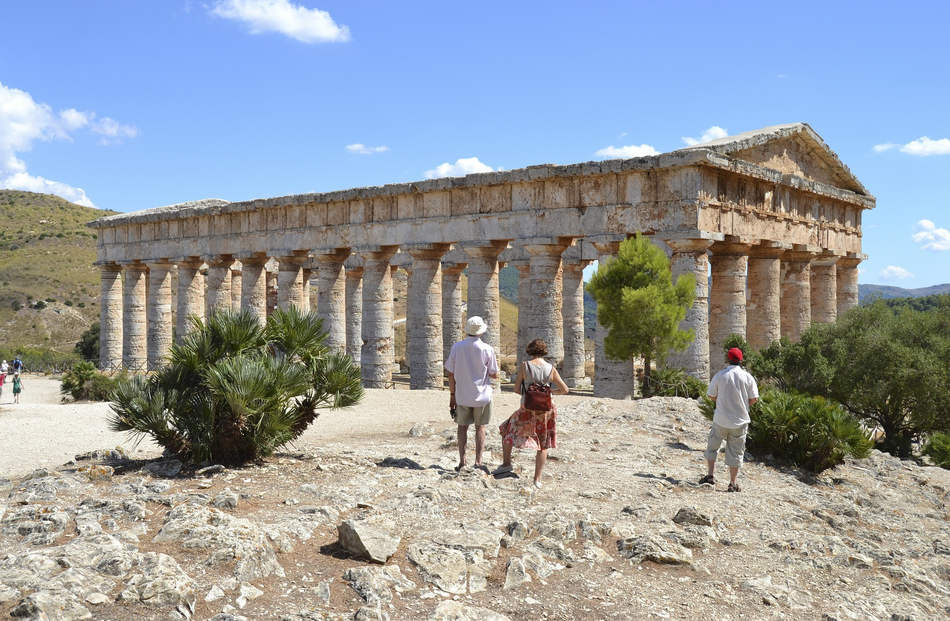 Vacanze e soggiorni in Sicilia, Ragusa.