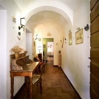 Agriturismo Aia Vecchia di Montalceto foto 12